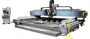 Granite Fabrication Technology