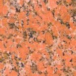 Texas Red Granite Countertop Atlanta