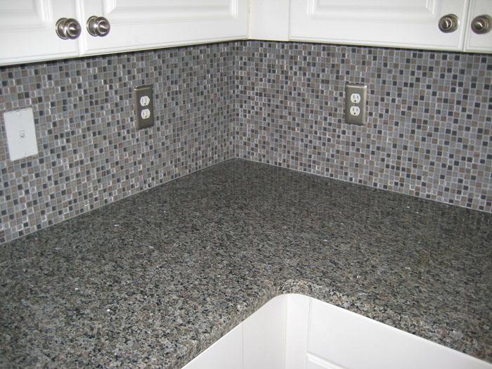 mural ceramic tile kitchen backsplash design granite