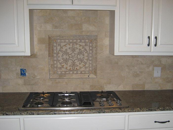 Modern Kitchen Backsplash Tile