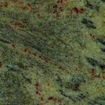 Tropical Green Granite Countertops Atlanta