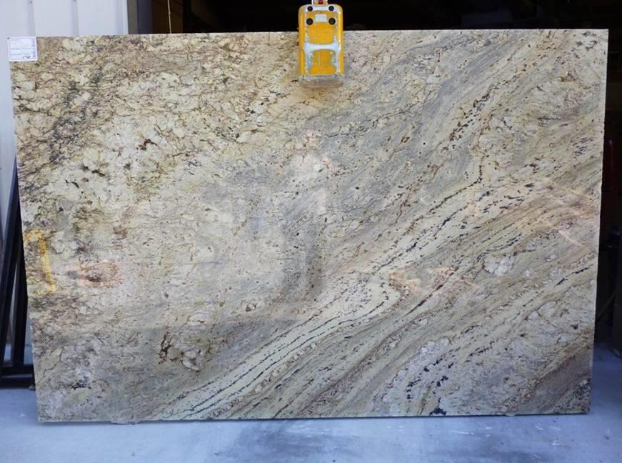 Color Spotlight Typhoon Bordeaux Granite Countertop Warehouse