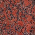Vermelho Ventura Granite Countertop Atlanta