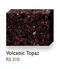 Volcanic-Topaz in Atlanta Georgia