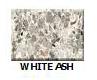 White-Ash in Atlanta Georgia