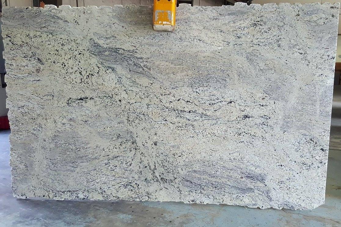 White Ice Granite Countertop Warehouse