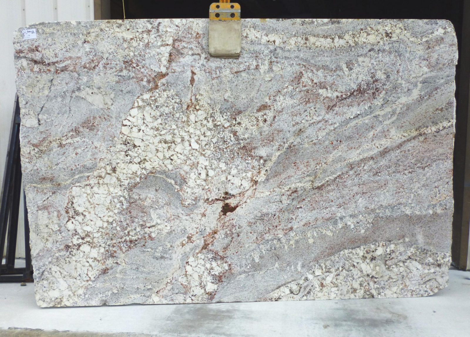 Ordinaire Project Description. White Spring Granite