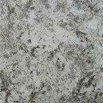 White Starlight Granite Countertops Atlanta
