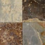 Wild Fire Granite Countertops