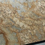 Yellow River Leathered (2) Granite Countertop