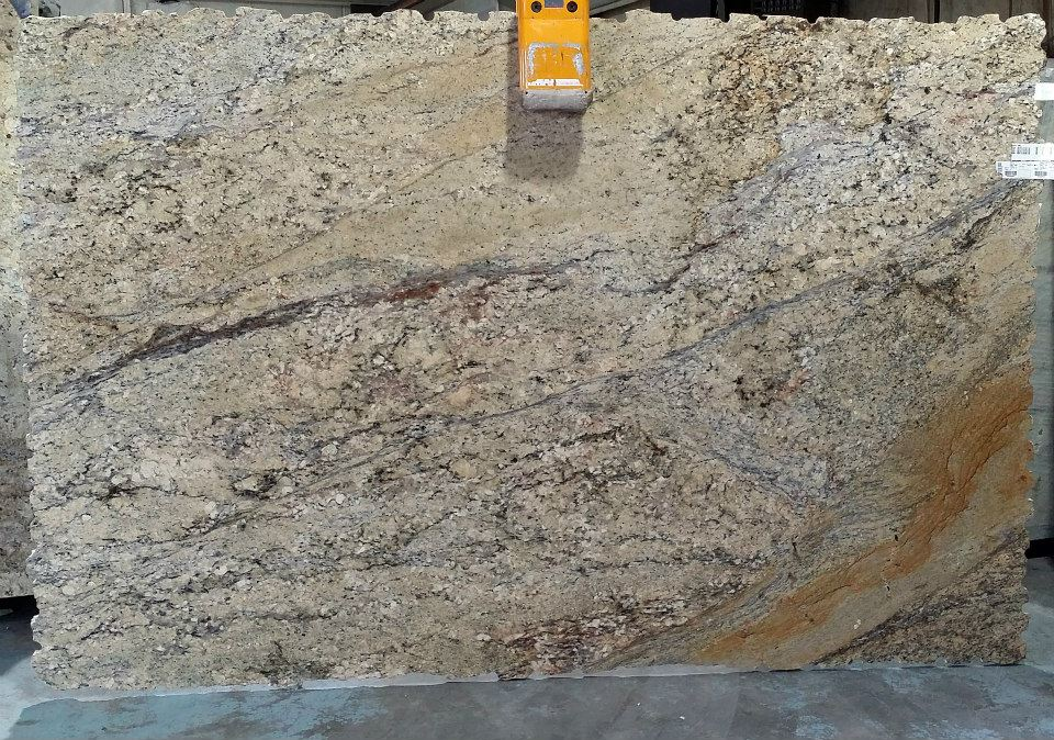 Color Spotlight Yellow River Granite Countertop Warehouse