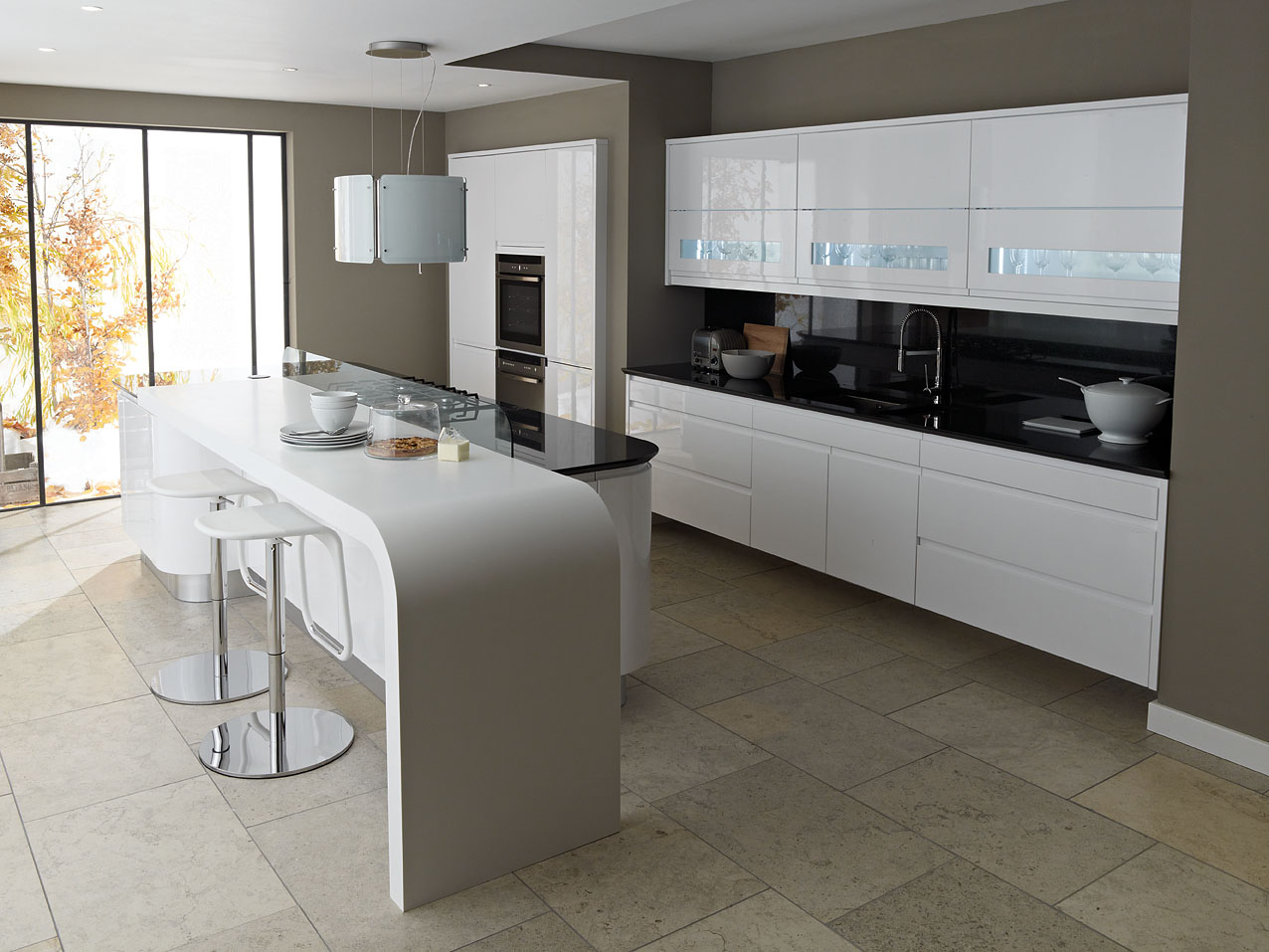 Atlanta Kitchen Designers Corian Countertops Fabrication Installation In Atlanta