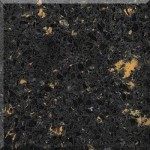 Gold Abyss Granite Countertops Atlanta