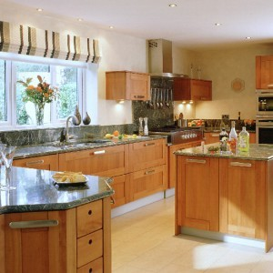 Captivating Granite Countertops, Brazilian Granite