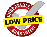 low price granite guarantee