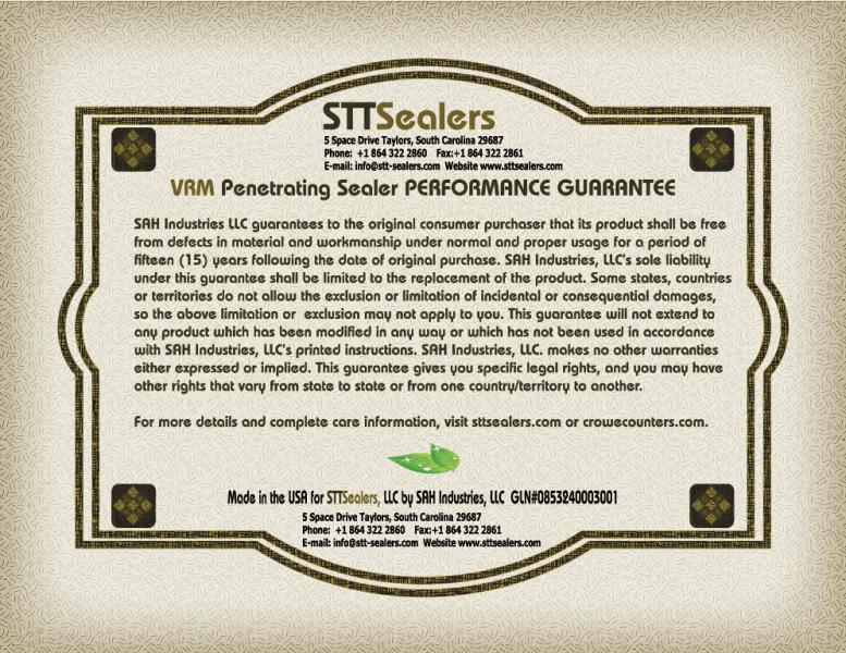 seealer-warranty