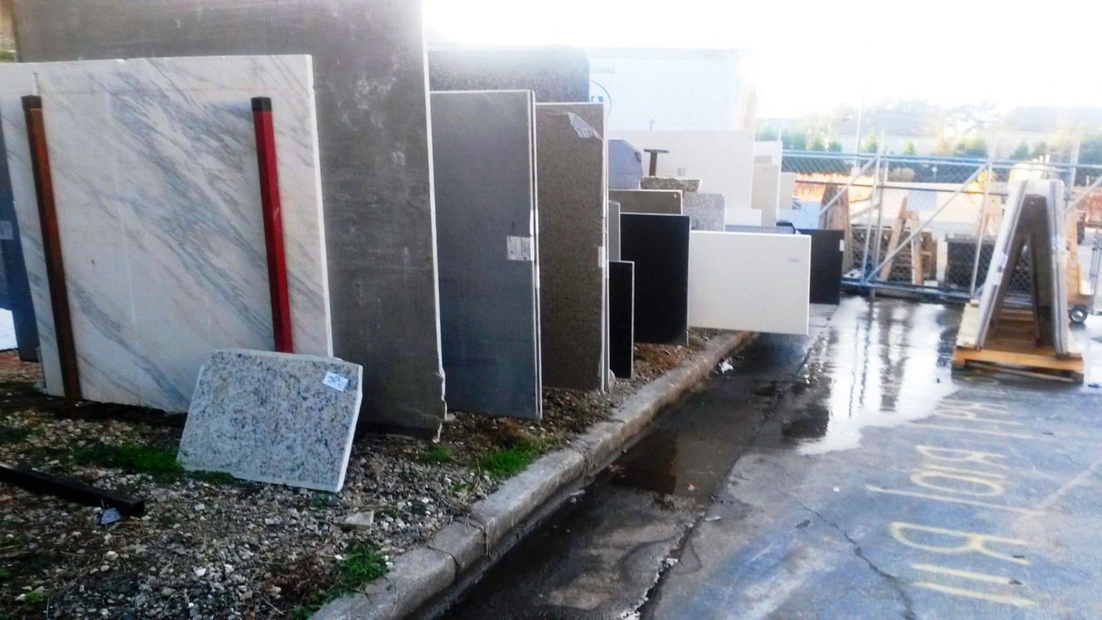 Countertop Warehouse : Granite Countertop Warehouse Granite Remnants and Left-Over Pieces