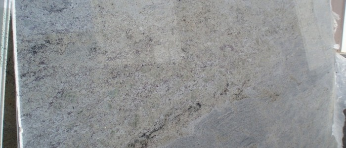 Cashmere White Granite Countertops Atlanta