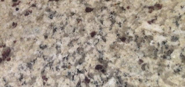 Crystal Creme Granite Countertop Atlanta