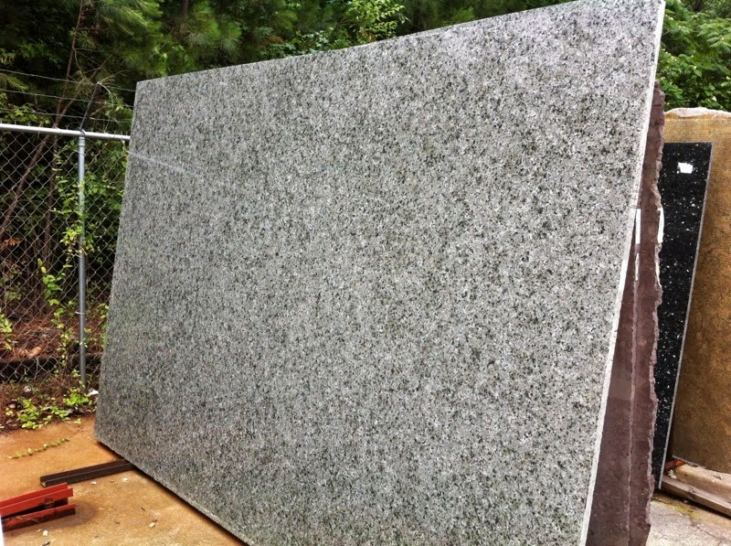 Color Spotlight Splendor Green Granite Countertop Warehouse