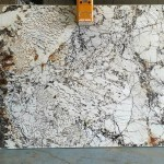 Alpinus Quartzite Granite Countertop