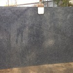 Arabian Black Granite Countertop