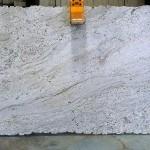 Arctiv White Leathered Granite Countertop