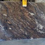 Blue Fire Granite Countertop