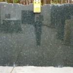 Butterfly Green Granite Countertops Atlanta