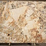 Delicatus Gold Granite Countertops Atlanta