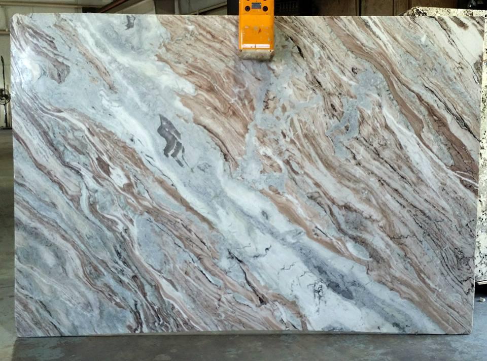 Fantasy Brown Granite Countertop Warehouse