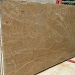 Giallo Duna Granite Countertop