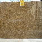 Giallo Fiorito Granite Countertop Atlanta