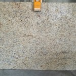Giallo Verona Granite Countertop