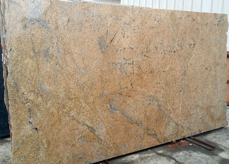 Arandis Dark Granite photo - 2
