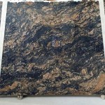 Black Taurus Granite Countertop Atlanta