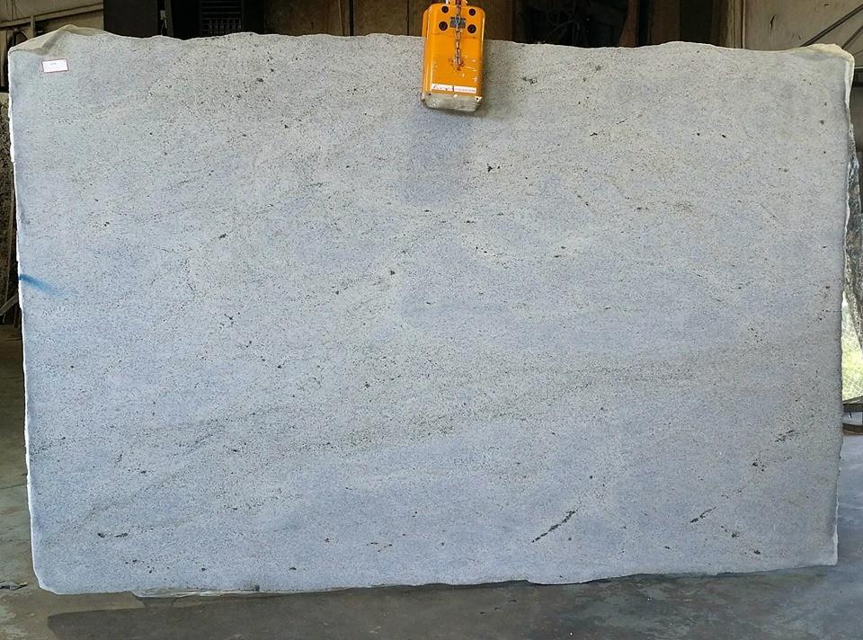 New Kashmir White Granite Countertops Atlanta