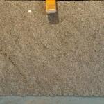 New Venetian Gold Dark Granite Counter