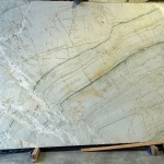 Nuage Quartzite Granite Countertop