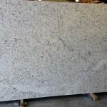 Giallo Ornamental Light Granite Countertop
