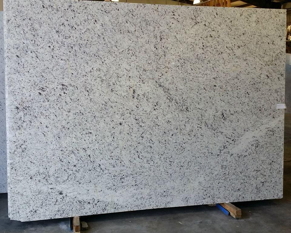 Giallo Ornamental Light Granite Countertop Warehouse