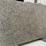 Santa Cecilia Light Granit Countertops Atlanta