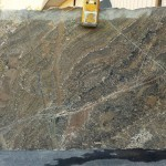 Sucuri Granite Countertop