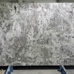 White Delicatus Granite Countertop