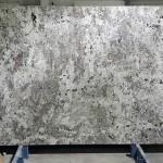 White Delicatus Granite Countertop