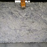 White Ice Granite Countertops Atlanta