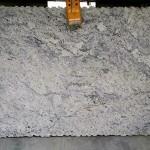 White Ice Granite Countertops Atlanta