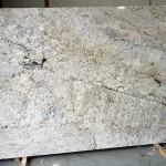 White Spring Granite Countertops Atlanta