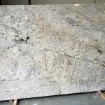 White Spring Granite Countertops Atlanta