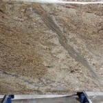 Yellow River Leathered 1 Granite Cuntertops Atlanta
